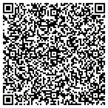 QR-код с контактной информацией организации ООО Монро Бизнес Тревел