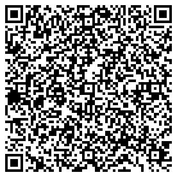 QR-код с контактной информацией организации ООО Фараон