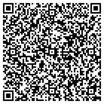 QR-код с контактной информацией организации ИП JET Queen