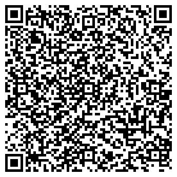 QR-код с контактной информацией организации УНИВЕРСАЛЬНЫЙ РЫНОК