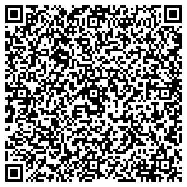 """QR-код с контактной информацией организации ООО Центр эстетической косметологии """"ИРИДА+"""""""