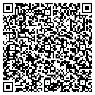 QR-код с контактной информацией организации LLC Leonec