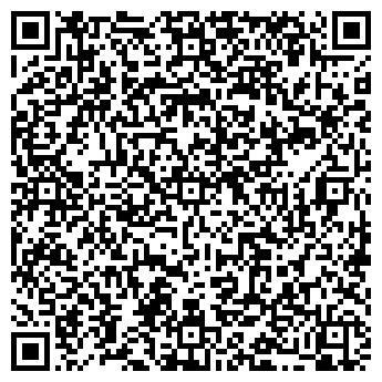 QR-код с контактной информацией организации ООО Складкожи