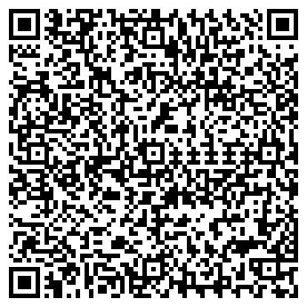 QR-код с контактной информацией организации РЕМТЕХРЕСУРС