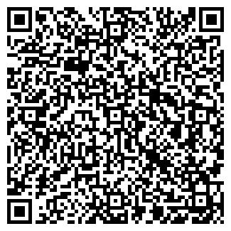 QR-код с контактной информацией организации MILAVITSA