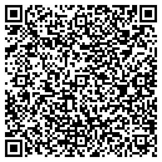 QR-код с контактной информацией организации МИР ЧАСОВ