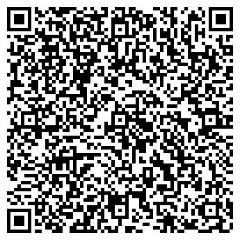 QR-код с контактной информацией организации LTD Леонек системс
