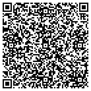 QR-код с контактной информацией организации ОВК ГРУПП