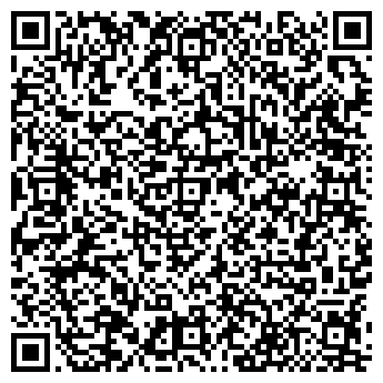 QR-код с контактной информацией организации ГАЗОВОЕ ОБОРУДОВАНИЕ
