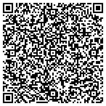 QR-код с контактной информацией организации ООО Компания Технопартс
