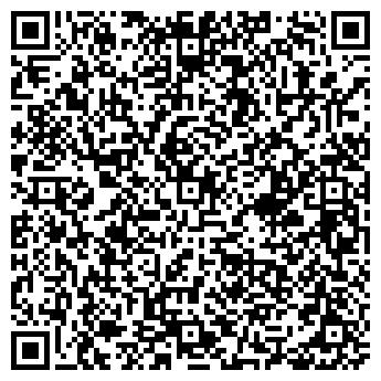 QR-код с контактной информацией организации МАГ ФИРМА