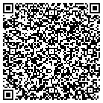 QR-код с контактной информацией организации ИП Манулик