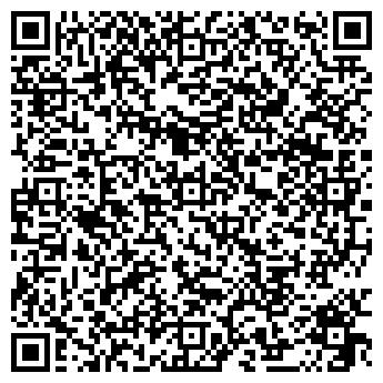 QR-код с контактной информацией организации ИП Ровенских В.Н.