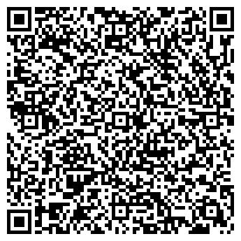 QR-код с контактной информацией организации ООО Титан