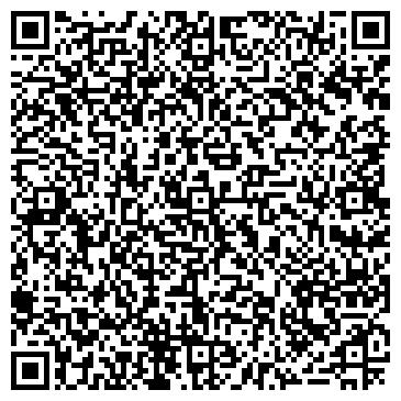 QR-код с контактной информацией организации ЭЛЕКТРОТЕХПРОМ ТОРГОВЫЙ ДОМ ТОО