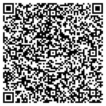 QR-код с контактной информацией организации ТОО GAGARIN RECORDS