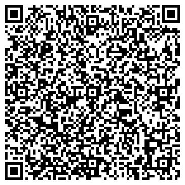 """QR-код с контактной информацией организации ООО Мебельная фабрика """"Рось"""""""