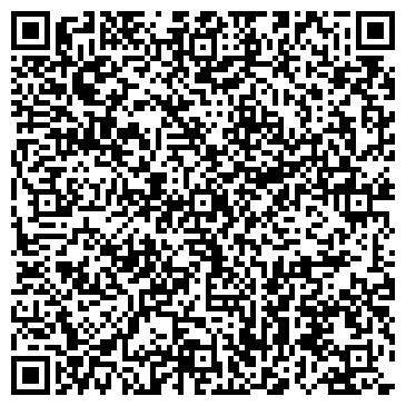 QR-код с контактной информацией организации EVEXIA