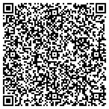 """QR-код с контактной информацией организации Организация праздников """"PozitiFF"""""""