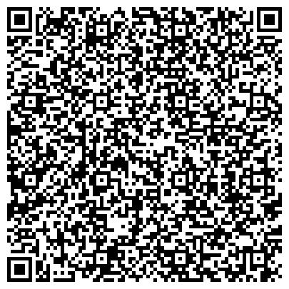 QR-код с контактной информацией организации ИП Детский сад