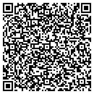 QR-код с контактной информацией организации VOLVO VOSTOK