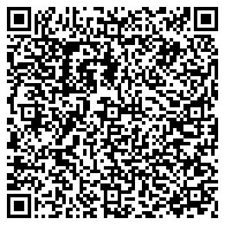 QR-код с контактной информацией организации ООО ЛИДА