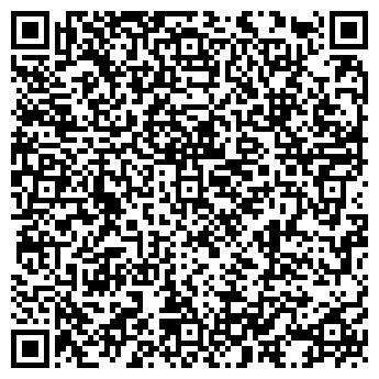 QR-код с контактной информацией организации ЗАО ЖАКЛИН МТП