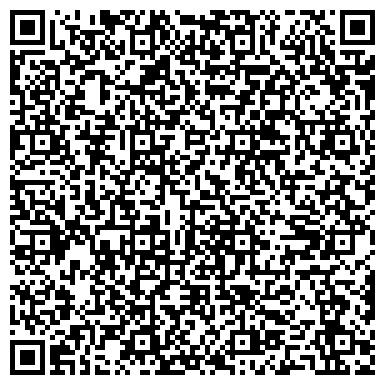 QR-код с контактной информацией организации СВЕТ МАРИИ