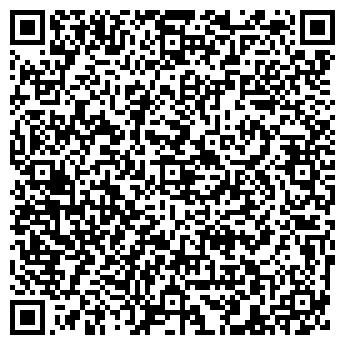 QR-код с контактной информацией организации ООО ШАРМ УНИВЕРСАЛ