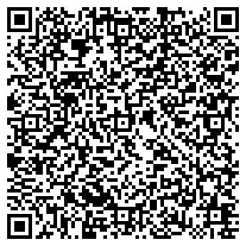 QR-код с контактной информацией организации АРГИТАЛ