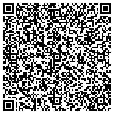 QR-код с контактной информацией организации ИЗМАЙЛОВО-ТУР