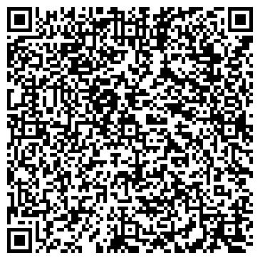 QR-код с контактной информацией организации АЛЬЯНС КОМПАНИЯ