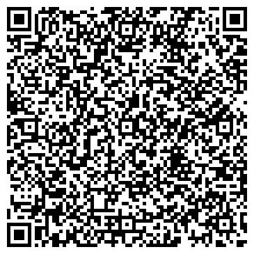 QR-код с контактной информацией организации БРЭНТОН КЛУБ