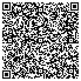 QR-код с контактной информацией организации ВСЕ ОТЕЛИ
