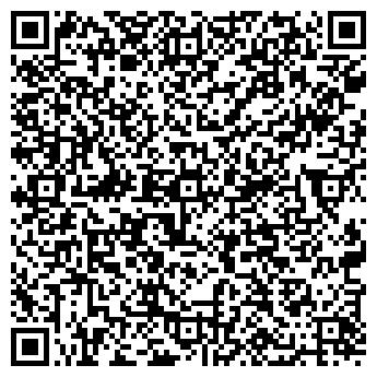 QR-код с контактной информацией организации Микрокор