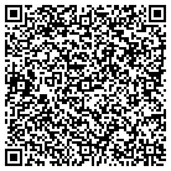 QR-код с контактной информацией организации Корпус Бета