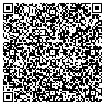 QR-код с контактной информацией организации ЭРА И К ТРАНСАГЕНТСТВО ТОО