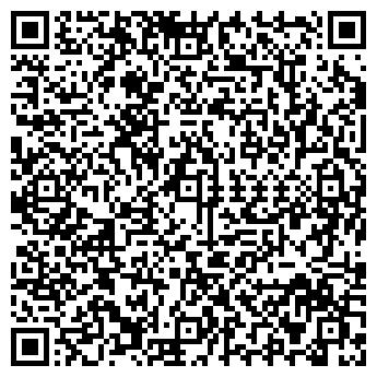 QR-код с контактной информацией организации donrok