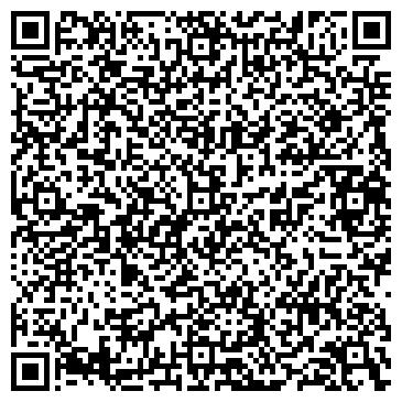 QR-код с контактной информацией организации ПАЛМОТЕЛЬ-СЕРВИС
