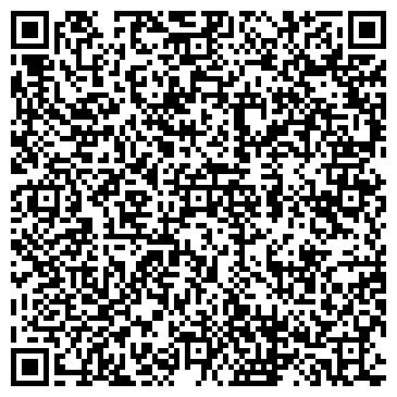 QR-код с контактной информацией организации ООО ПанОкна