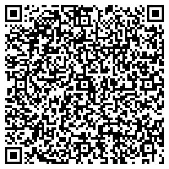 QR-код с контактной информацией организации ПАРАСКЕВА