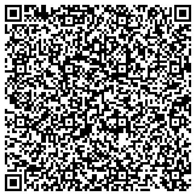 QR-код с контактной информацией организации ООО Santa Fe Relocation Services