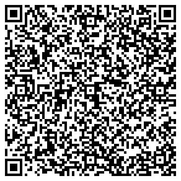 QR-код с контактной информацией организации СВЕТОЧ