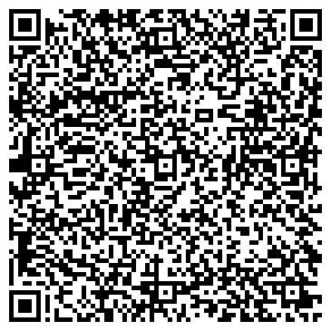 QR-код с контактной информацией организации СТОЛИЦА-СЕРВИС