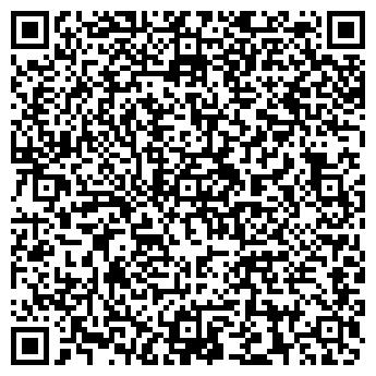 QR-код с контактной информацией организации HOTELS GROUP