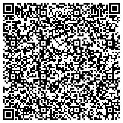 QR-код с контактной информацией организации Институт Клинической Прикладной Кинезиологии