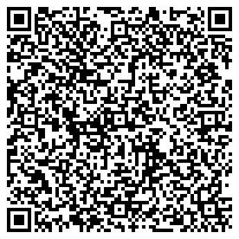 QR-код с контактной информацией организации ООО Зоохелп