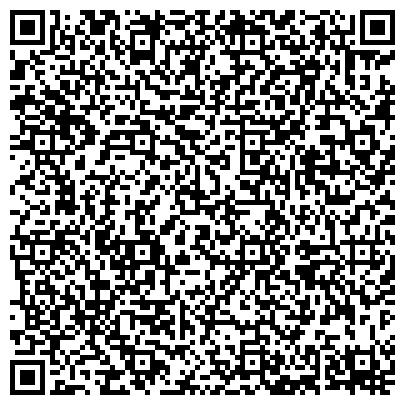 """QR-код с контактной информацией организации Клуб любителей кошек """"Параллель"""""""