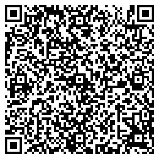 QR-код с контактной информацией организации САТЕЛИТ