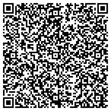 QR-код с контактной информацией организации ООО Центр бронирования гостиниц